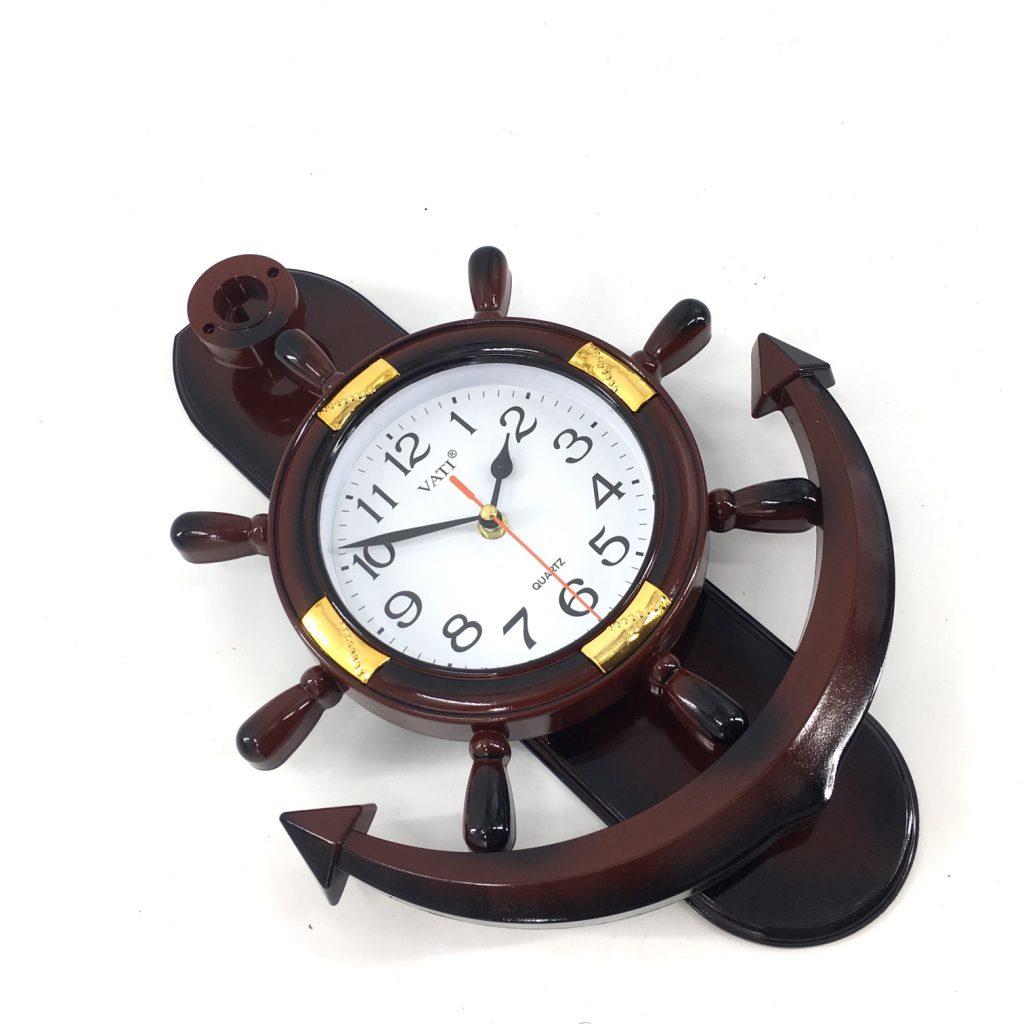 Đồng hồ treo tường mỏ neo F05
