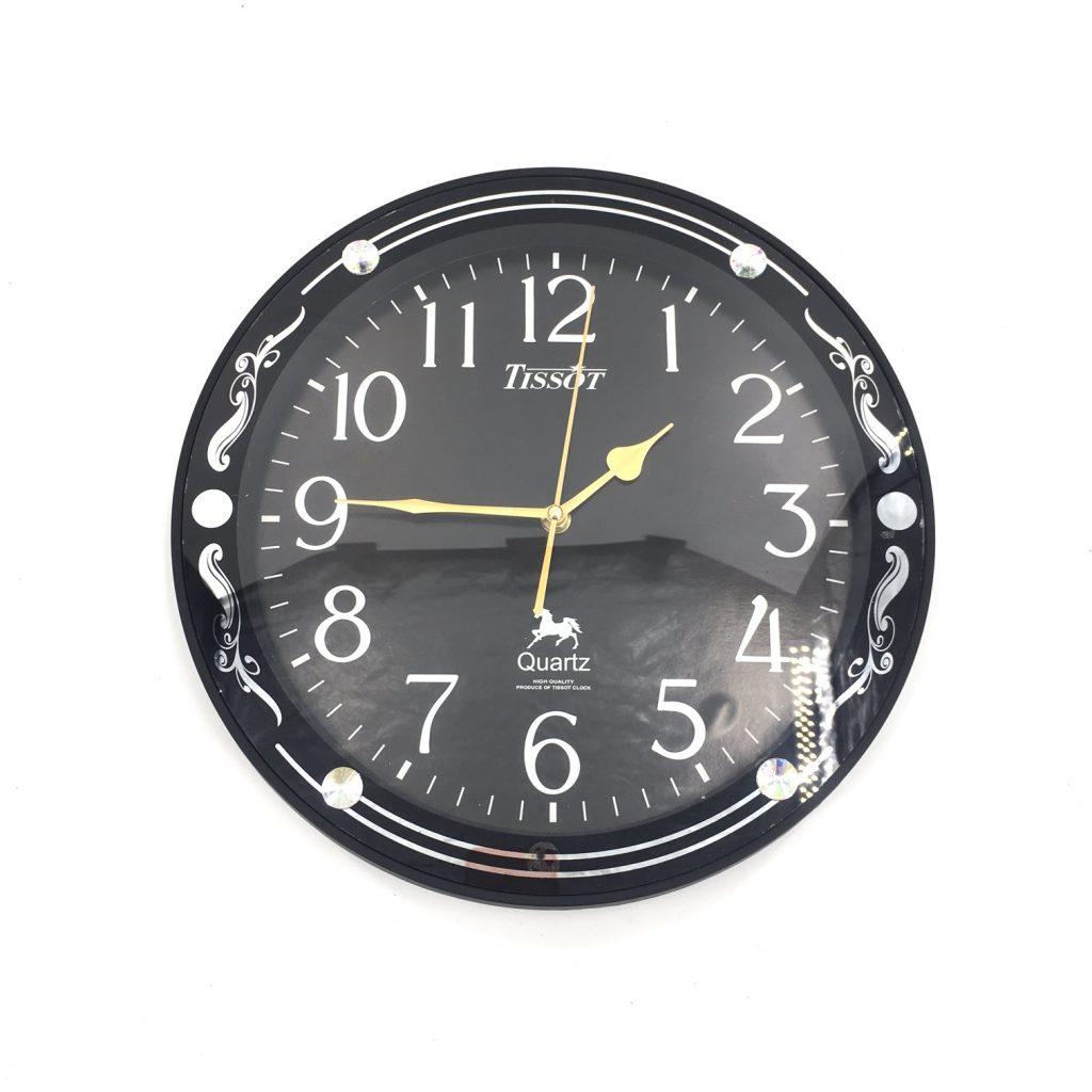 Đồng hồ treo tường hình tròn S64