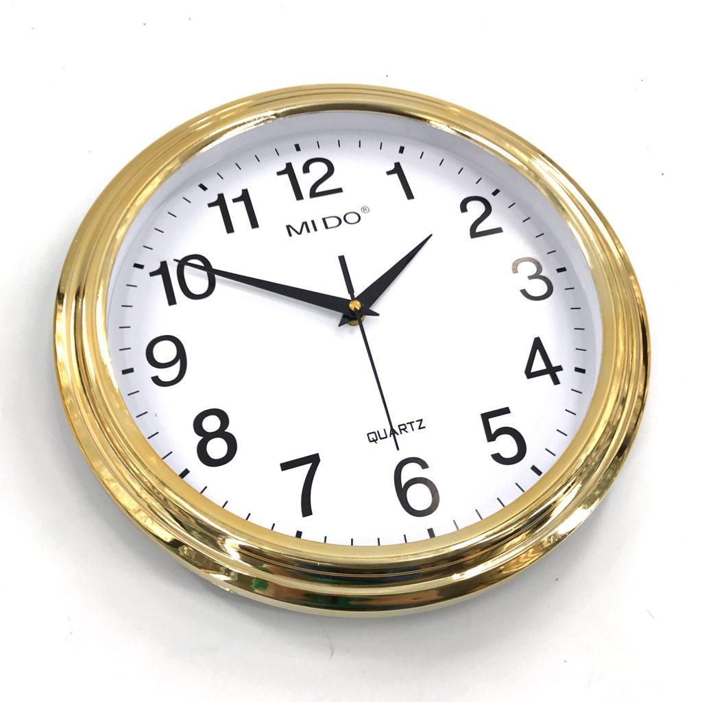 Đồng hồ treo tường hình tròn S66