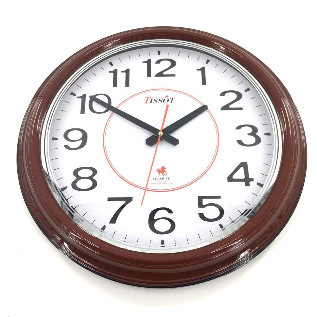 Đồng hồ treo tường hình tròn S20