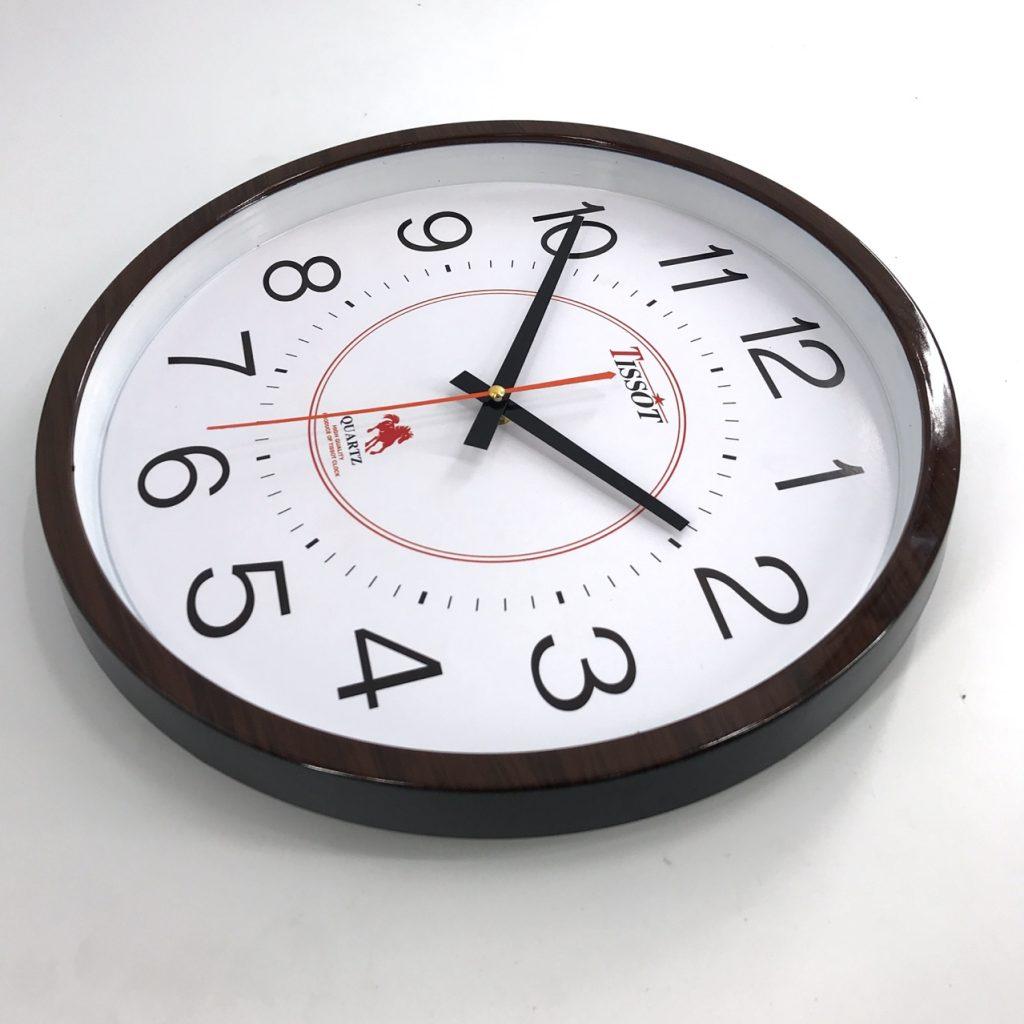 Đồng hồ treo tường hình tròn S74