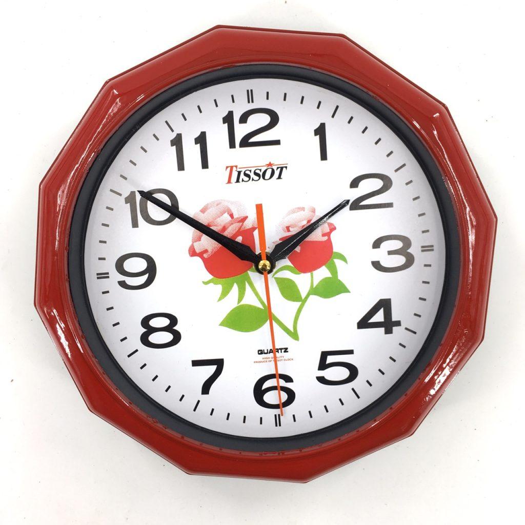 Đồng hồ treo tường S02