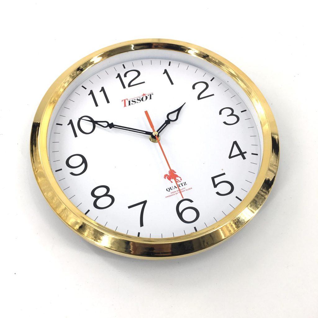 Đồng hồ treo tường hình tròn S06