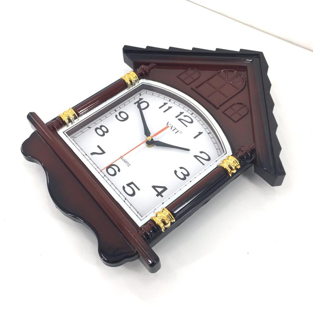 Đồng hồ treo tường ngôi nhà F10