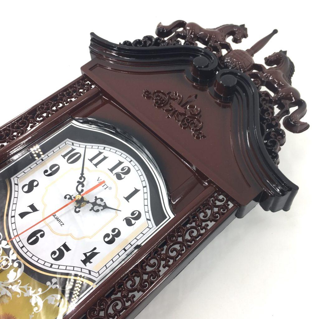 Lựa chọn đồng hồ treo tường quà tặng mang lại lợi ích gì ?
