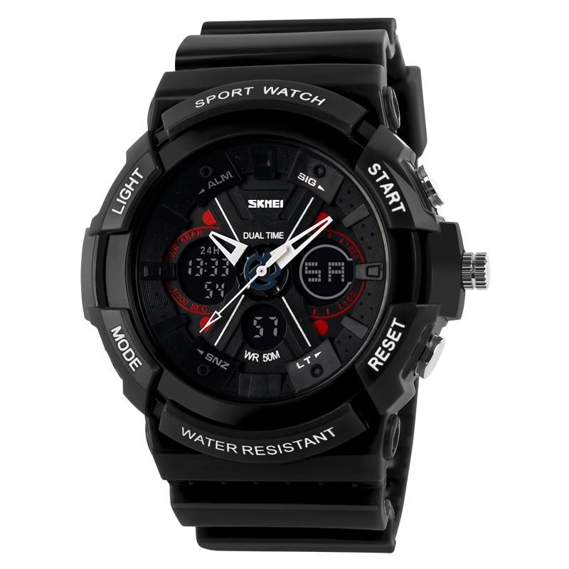 Đồng hồ đeo tay điện tử