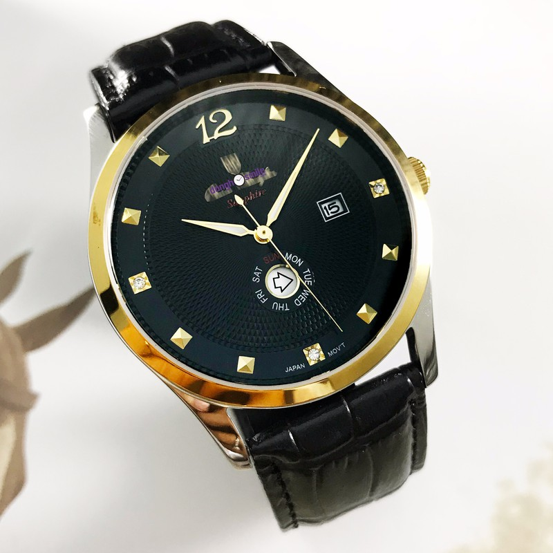 Đồng hồ đeo tay mặt kim