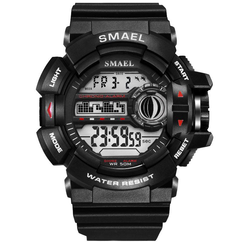 Đồng hồ đeo tay mặt số