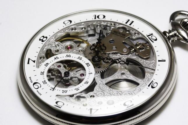 Lịch sử đồng hồ ở nước ta từ khi nào