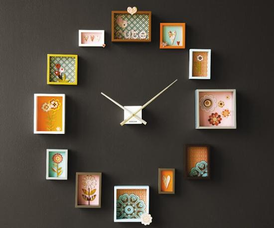 Đồng hồ treo tường giá rẻ quận Tân Bình