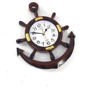 Đồng hồ treo tường mỏ neo F02