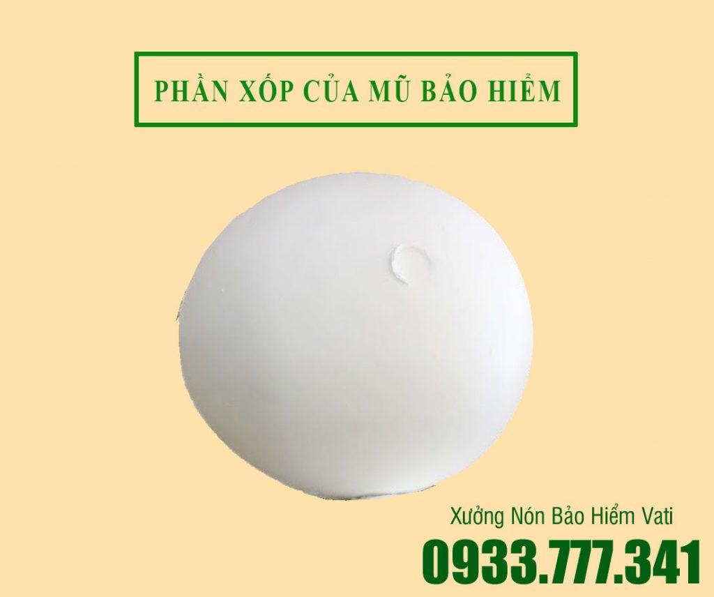 Cách chọn mũ bảo hiểm quảng cáo chất lượng cho doanh nghiệp Vati