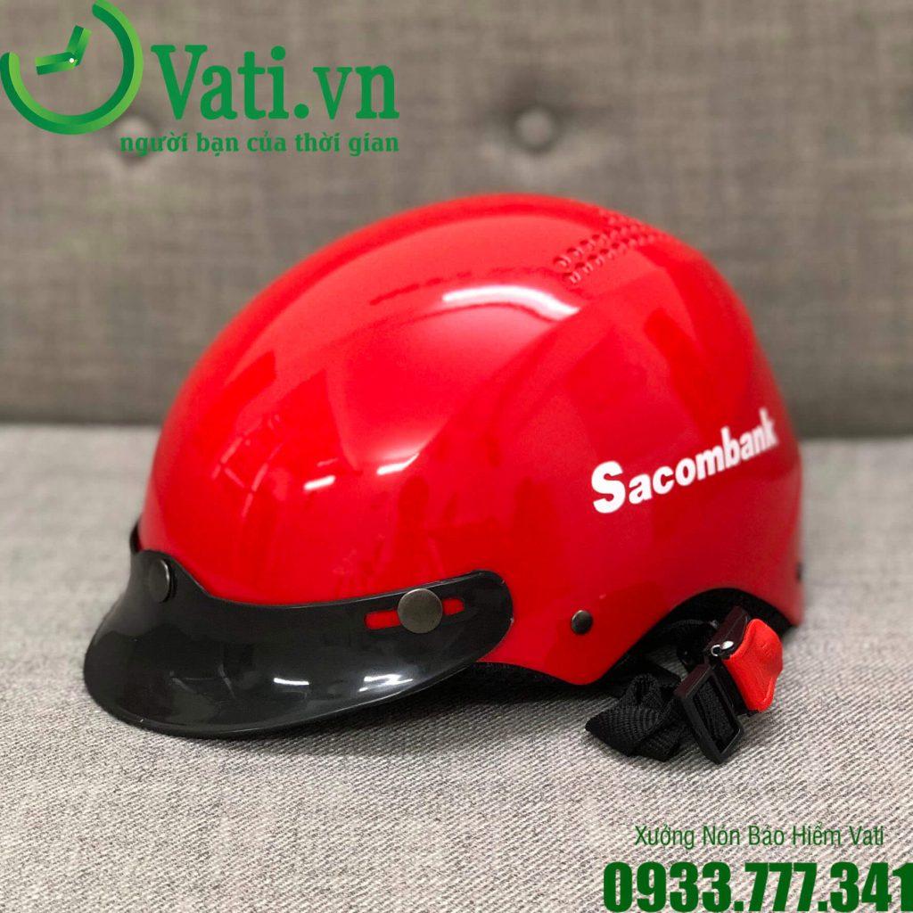Cách nhận biết mũ bảo hiểm đạt chuẩn an toàn quốc gia