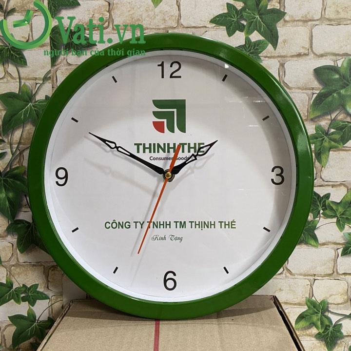 Cơ sở sản xuất đồng hồ treo tường tại Hà Nội